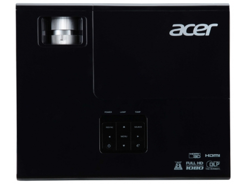 �����������-�������� ACER P1500, ��� 4