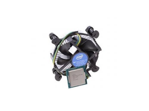 Процессор Intel Pentium G3260 Haswell (3300MHz, LGA1150, L3 3072Kb, Retail), вид 2