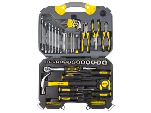 Набор инструментов STAYER 27710-H78, 78 предметов, вид 1