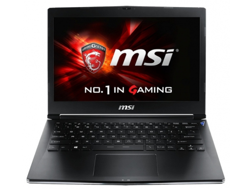 ������� MSI GS30 2M Shadow , ��� 1