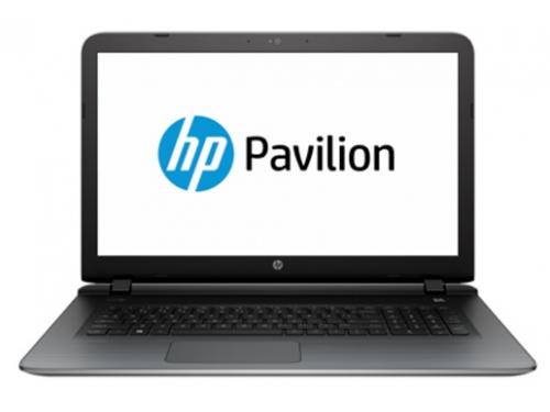 Ноутбук HP Pavilion 17-g018ur , вид 1