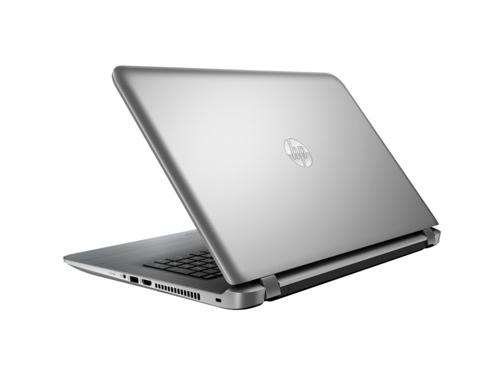 Ноутбук HP Pavilion 17-g018ur , вид 4