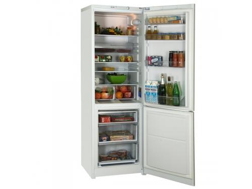 Холодильник Indesit BIA 18, белый, вид 4