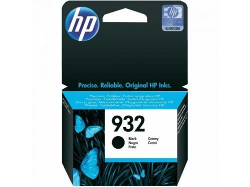 Картридж HP 932 Черный, вид 1