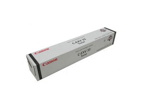 �������� ����� Canon C-EXV33 ������, ��� 1