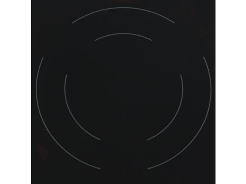 Варочная поверхность Electrolux EHF93320NK, Встраиваемая, вид 4