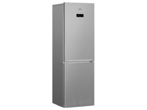 Холодильник Beko RCNK 365E20 ZS, вид 1