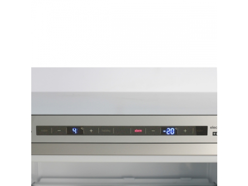 Холодильник Siemens KG36EAL20R, вид 5