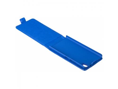 Чехол для смартфона SkinBox для Lenovo P70, Синий, вид 2