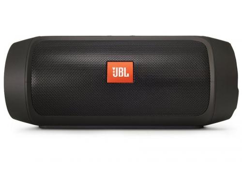 Портативная акустика JBL Charge II Plus, черная, вид 1