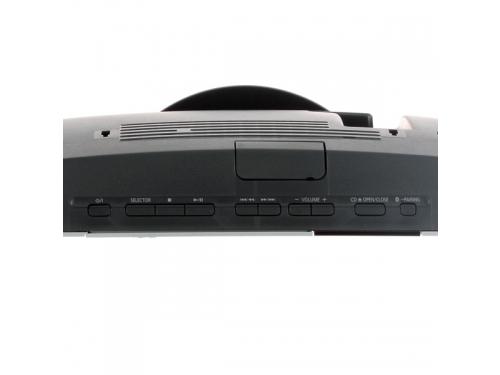 Музыкальный центр Panasonic SC-HC39EE-S, вид 4
