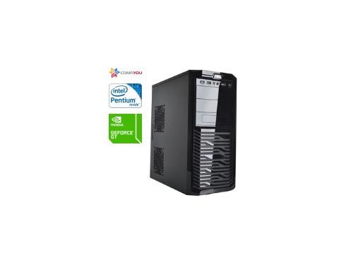 Системный блок CompYou Office PC W170 (CY.360011.W170), вид 1