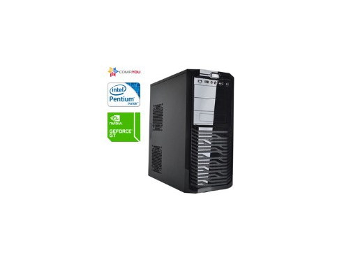 Системный блок CompYou Office PC W170 (CY.360010.W170), вид 1