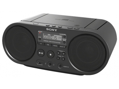 ��������� Sony ZS-PS50/B�, ������, ��� 1