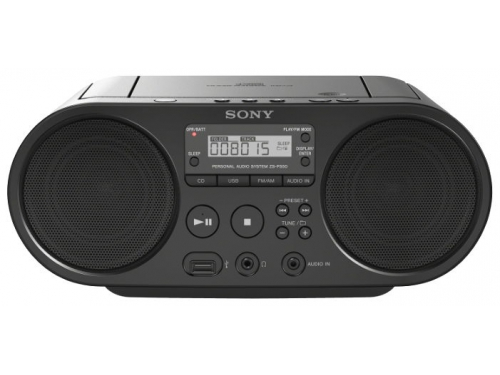 ��������� Sony ZS-PS50/B�, ������, ��� 2