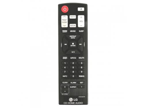 ����������� ����� LG CM9750, ��� 2
