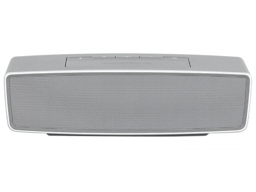 Портативная акустика Bose SoundLink Mini II Bluetooth speaker, белая, вид 2