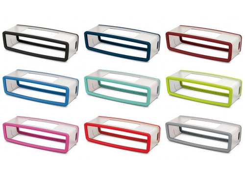 Портативная акустика Bose SoundLink Mini II Bluetooth speaker, белая, вид 10