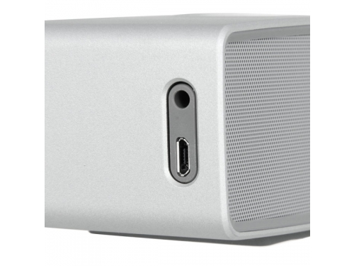 Портативная акустика Bose SoundLink Mini II Bluetooth speaker, белая, вид 3