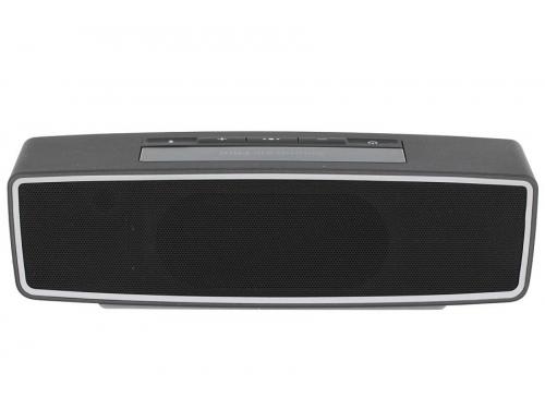 Портативная акустика Bose SoundLink Mini II Bluetooth speaker, чёрная, вид 2