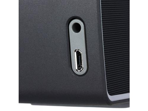 Портативная акустика Bose SoundLink Mini II Bluetooth speaker, чёрная, вид 3