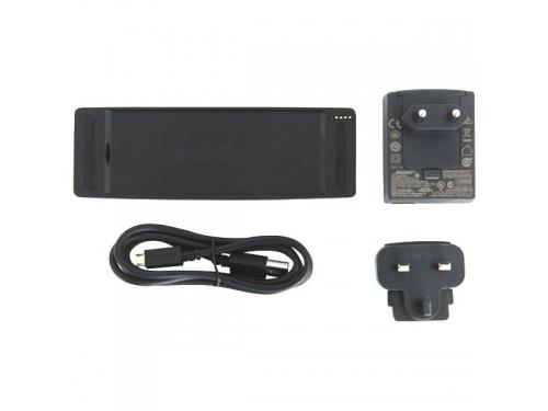 Портативная акустика Bose SoundLink Mini II Bluetooth speaker, чёрная, вид 8