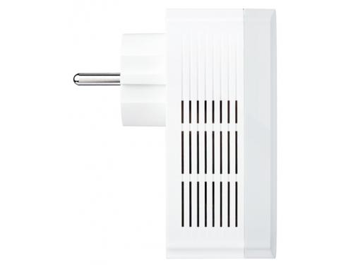 PowerLine-адаптер TP-LINK TL-PA4020PKIT, комплект адаптеров, вид 2