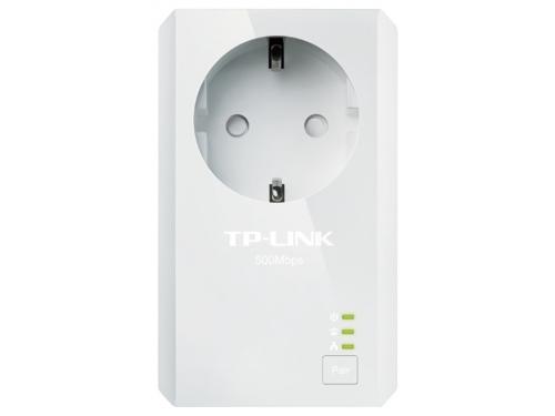PowerLine-адаптер TP-LINK TL-PA4020PKIT, комплект адаптеров, вид 4