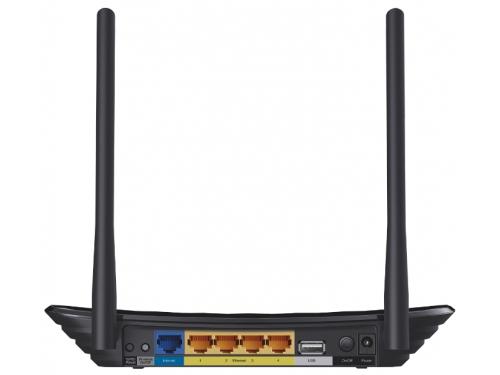 Роутер WiFi TP-LINK Archer C2, вид 3