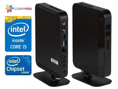 Системный блок CompYou Office PC W170 (CY.348693.W170), вид 1