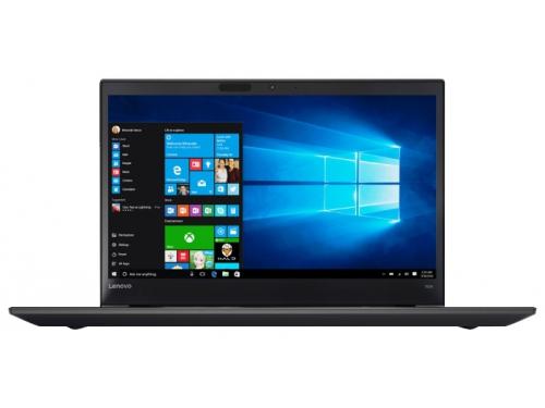 Ноутбук Lenovo ThinkPad T570 , вид 2