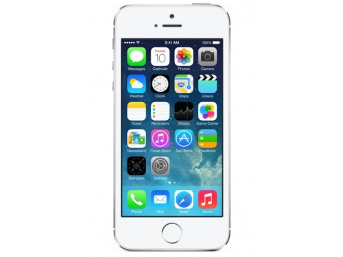 �������� APPLE iPhone 5S 16Gb, ��� �����, �����������, ��� 1