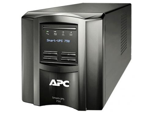 �������� �������������� ������� APC SMT750I, ��� 1