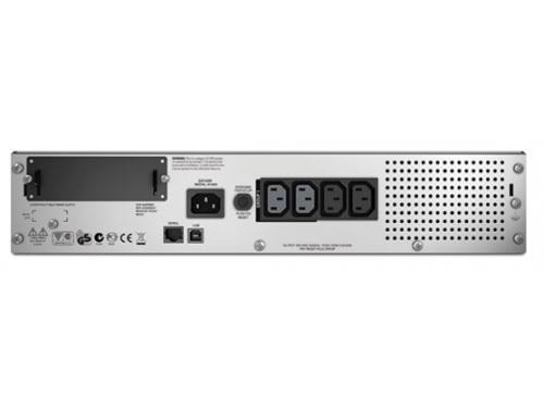 �������� �������������� ������� APC SMT750RMI2U, ��� 2
