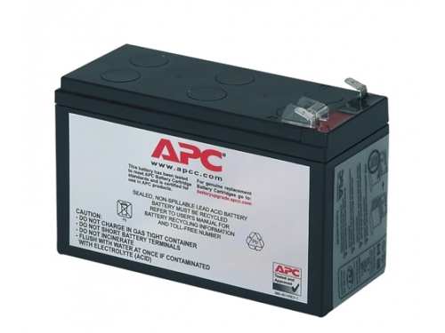 Батарея аккумуляторная для ИБП APC RBC2, вид 1