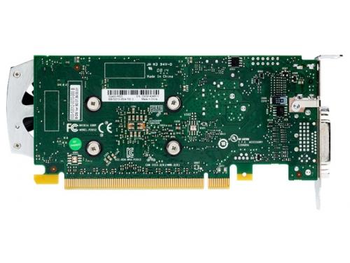 Видеокарта профессиональная PNY Quadro K620 PCI-E 2.0 2048Mb 128 bit DVI (VCQK620BLK-1), вид 4