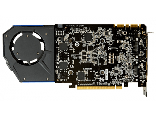 Видеокарта GeForce GIGABYTE GeForce GTX 970 1076Mhz PCI-E 3.0 4096Mb 7010Mhz 256 bit DVI HDMI 3xDP (GV-N970TTOC-4GD), вид 6