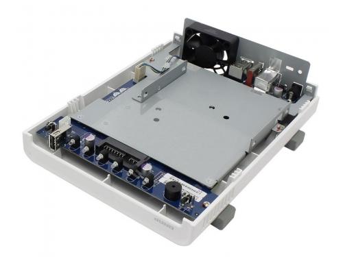 ������� ���������� QNAP TS-112P, ��� 1 �����, ��� �����, ��� 2