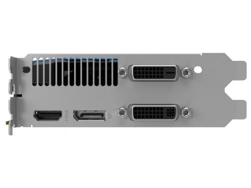 ���������� GeForce Palit GeForce GTX 950 1064Mhz PCI-E 3.0 2048Mb 6610Mhz 128 bit 2xDVI HDMI HDCP (NE5X950S1041-2063F), ��� 4