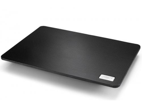 Подставка для ноутбука DEEPCOOL N1 (охлаждающая), чёрная, вид 1