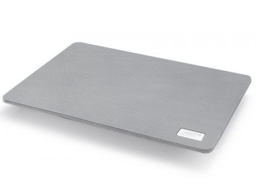 Подставка для ноутбука DEEPCOOL N1 (охлаждающая), белая, вид 1
