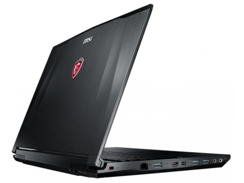 Ноутбук MSI GE62 2QF Apache Pro , вид 3