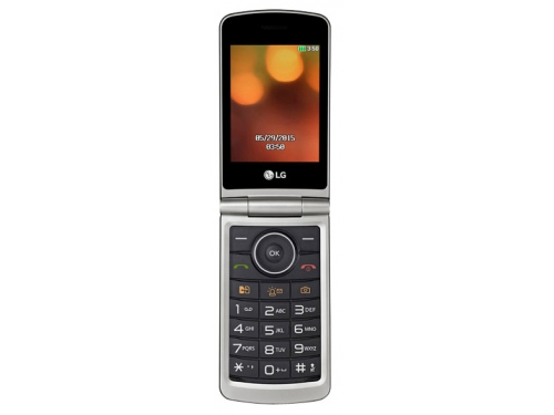 Сотовый телефон LG G360 LGG360.ACISRD, вид 1