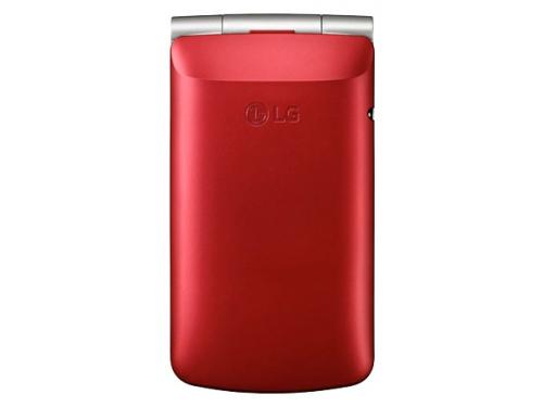 Сотовый телефон LG G360 LGG360.ACISRD, вид 4