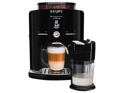 Кофемашина Krups EA829810, вид 1