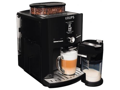 Кофемашина Krups EA829810, вид 2