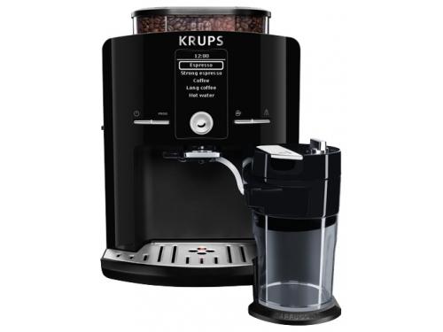 Кофемашина Krups EA829810, вид 3