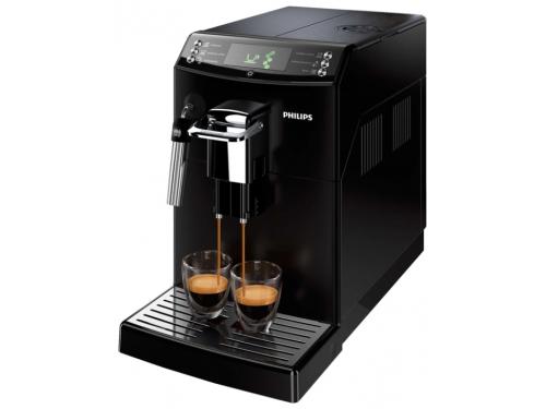 Кофемашина Philips Series 4000 HD8842/09, вид 2