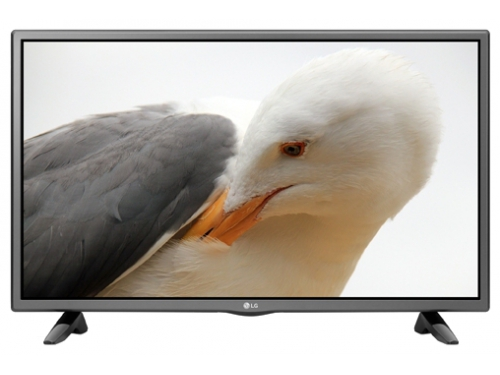 телевизор LG 43LF510V, вид 1