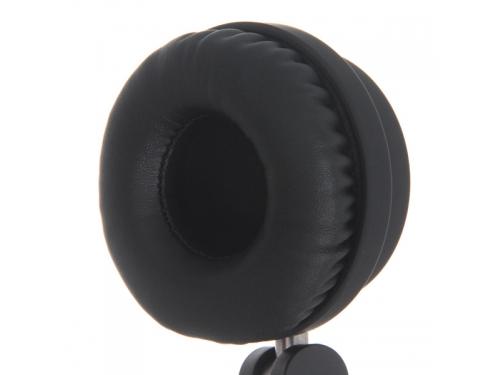 Гарнитура для телефона Urbanears Zinken, чёрная, вид 4
